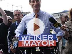 "Weiner Remains Rigid: ""Not Much Different Than Yesterday"""
