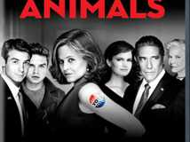 Political Animals - The Complete Series