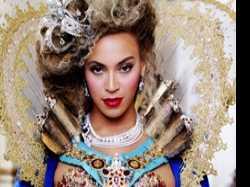 Beyoncé: The Mrs. Carter Show World Tour