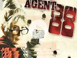 """Agent 88"" Web Series Changing Television"