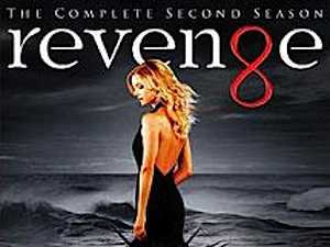Revenge - The Complete Second Season