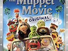 The Muppet Movie - Nearly 35th Anniversary Edition