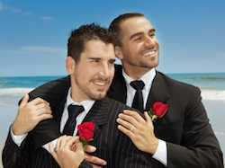 Going Gay in Miami: Destination Honeymoon