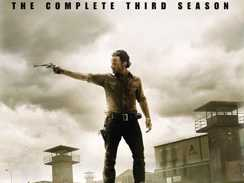 The Walking Dead - The Complete Third Season