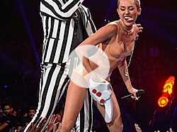 Miley Cyrus' MTV VMA Performance, Twitter Fallout