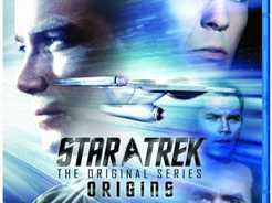 Star Trek - Origins