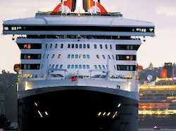 Hail Mary: Crossing the Atlantic Aboard the Queen Mary 2