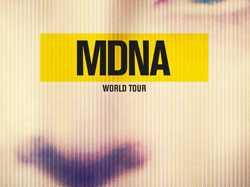 MDNA: World Tour