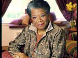 Maya Angelou to Keynote Olivia's Equality and Leadership Summit