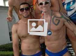 2013 Dallas Pride Festival :: September 15, 2013