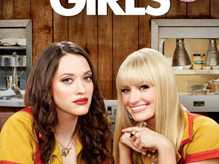2 Broke Girls - The Complete Second Season