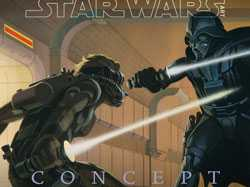 Star Wars Art: Concept