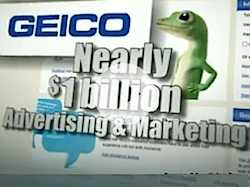 'Hump Day' Commercial: Behind Geico's $1B Ad Campaign