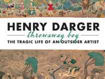 Henry Darger - Throw Away Boy