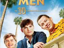 Two And A Half Men - The Complete Tenth Season