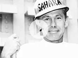 Las Vegas Entrepreneur Revamping Famed Sahara Resort