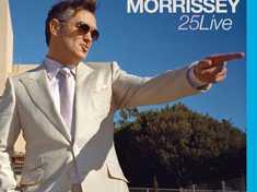 Morrissey 25 Live
