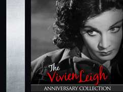 The Vivien Leigh Anniversary Collection