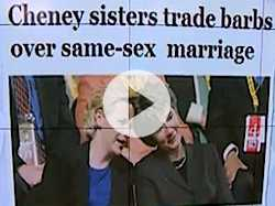 Cheney Daughters Wage War and Women Retain Jobs Over Men