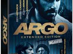 Argo - Declassified Extended Edition