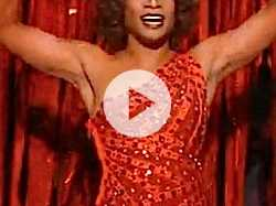 'Kinky Boots' Star Makes Remarkable Comeback