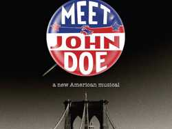 Meet John Doe - Original Studio Cast Recording