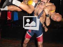 Skintightusa Event @ Stonewall Bar :: November 23, 2013