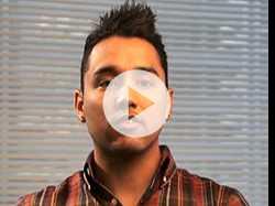 Faces of AIDS 2013:  Miguel Rodriguez