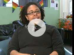 Faces of AIDS 2013: Tiffany Thompson