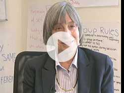Faces of AIDS 2013: Jane Shull
