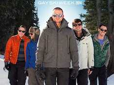 Aspen Gay Ski Week Celebrates Its 37th Year