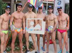 The Hottest Photos from 2013 :: Gay Days