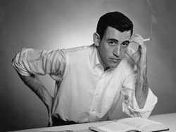 PBS American Masters - Salinger