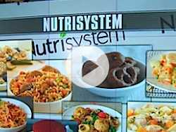 NutriSystem CEO on the Business of Diets