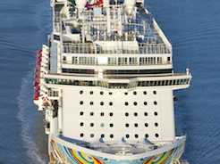 Cruise Trends for 2014