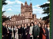 Downton Abbey - Season Four