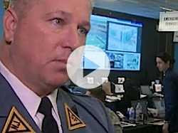Super Bowl Security: Inside the Secret Command Center