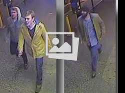 Photos Released Of Three Suspects Wanted in Jan 1 Manhattan Anti-Gay Attack