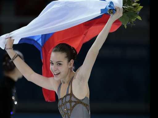 Column: Sochi Games Finally Get Their 'Wow' Moment