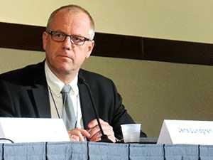 Confab Reveals Prevention Gains