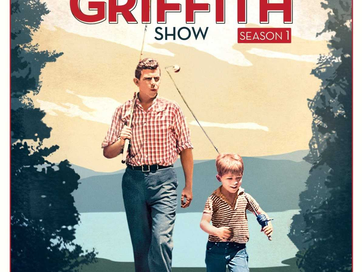 The Andy Griffith Show - Season 1