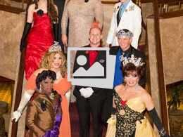The Imperial Court of Rhode Island's 22nd Coronation :: April 26, 2014