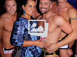 2014 White Party Underwear Party @ Renaissance Hotel :: April 25, 2014