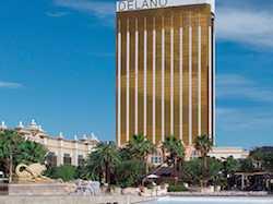 Reinvented Vegas Delano Hotel Prepares to Open