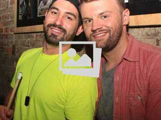 Urban Bear Weekend Piggy Bear Party @ The Eagle :: May 3, 2014