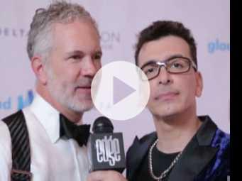 25th Annual GLAAD Media Awards, New York :: May 3, 2014