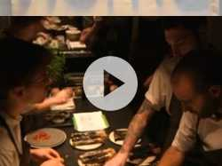 Inside the Kitchen of Restaurant Voted World's Best