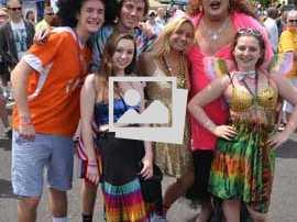 2014 New Hope Pride Block Party :: May 17, 2014