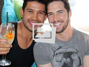 Gay Pride @ Club Ripples :: May 18, 2014