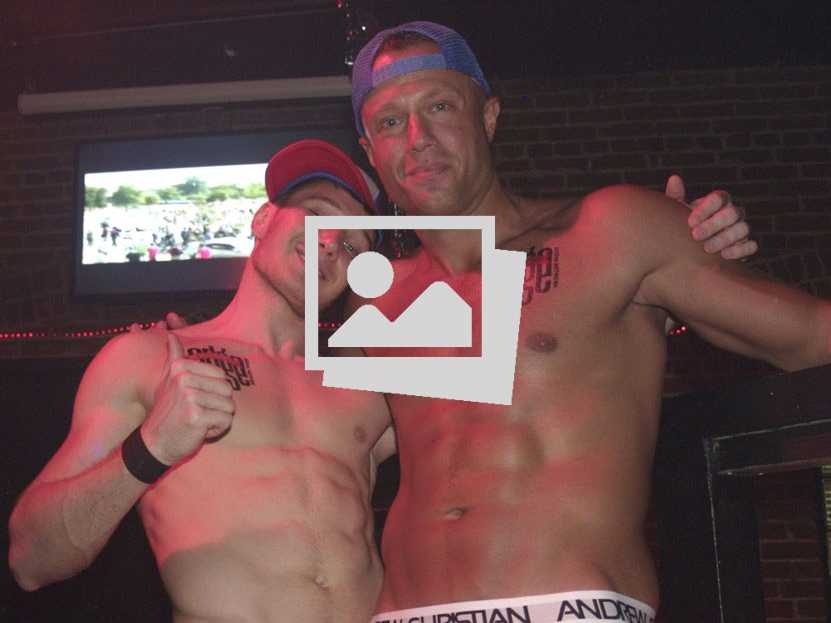 EDGE's 10th Anniversary Party @ The Green Lantern in Washington DC :: May 16, 2014